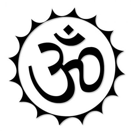 Ом-карта - йога-тренажер для глаз