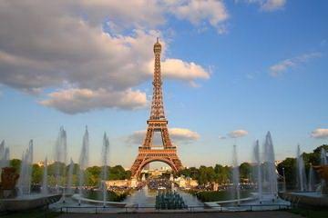 Семь самых романтических мест Европы