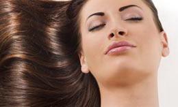 Рецепты красоты - маски для укрепления волос