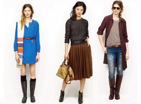 Офисная одежда для девушек