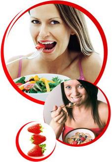 Когда диета – образ жизни