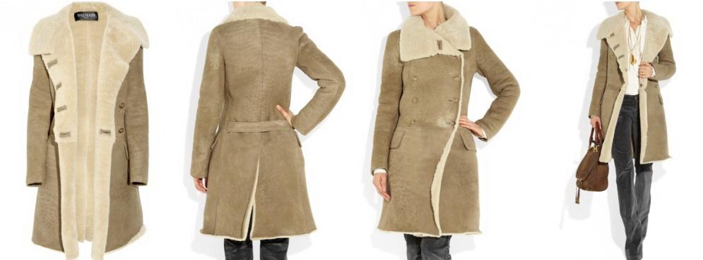 Среди женских пальто является пальто