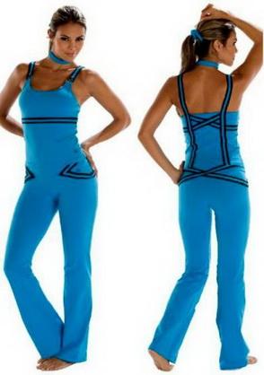Женские классные спортивные костюмы с доставкой