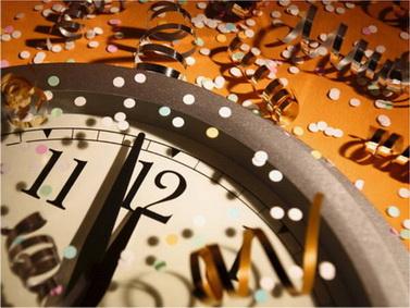 10 дел, которые необходимо сделать до Нового Года