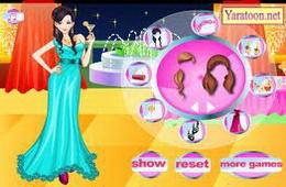 Модные игры для девочек - мир моды и стиля