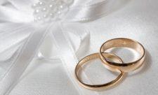 кольцо свадьба
