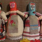 Кукла мотанка своими руками