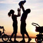 Простой секрет семейного счастья