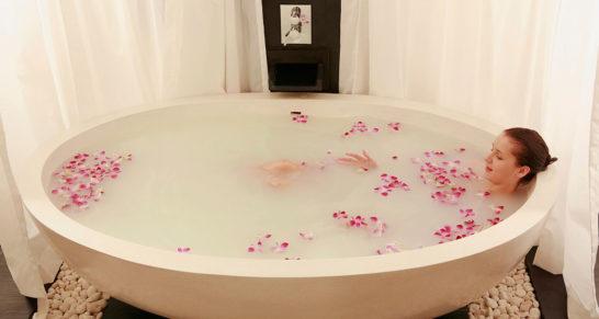 Из какого материала выбрать ванну?