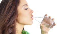 Чистая питьевая вода в домашних условиях