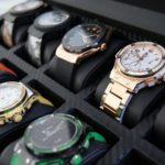 Как выбрать часы для мужчины?