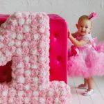 Как отметить первый день рождения ребенка: полезные советы