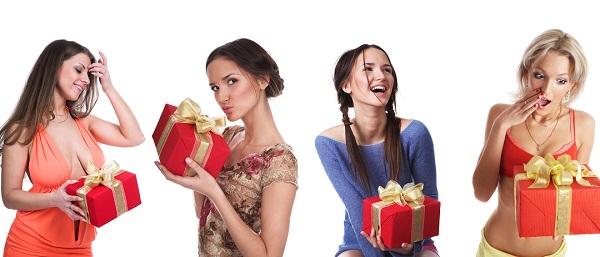 Как выбрать правильный подарок