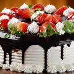 Три рецепта легких десертов