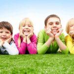 Языковой лагерь для детей за рубежом