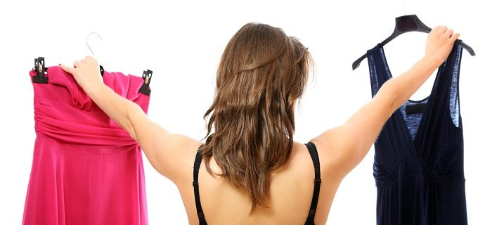 одежда что надеть мода платья
