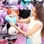 Как выбирать женское нижнее белье?