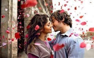 Мужская психология любви