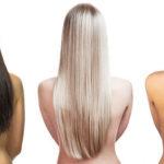 Какой тип наращивания волос выбрать?