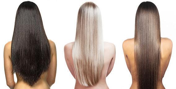 волос