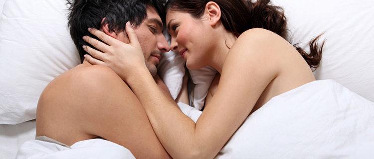 любовь секс потенция
