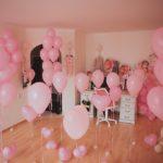 Воздушные шары с доставкой — оживите свой праздник!
