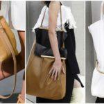 Модные сумки 2018 года