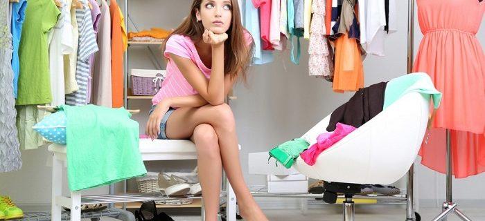 одежда покупки