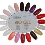 Особенности однофазного био-покрытия для ногтей