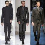 Модные мужские пиджаки — классика и приталенные