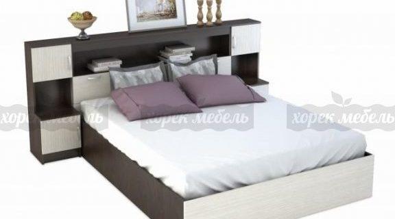 самая удобная кровать