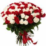 Когда принято дарить букеты из роз?