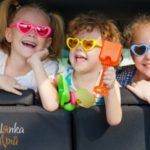 Как организовать веселый детский день рождения?
