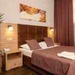 Отель «Пеликан» в Краснодаре