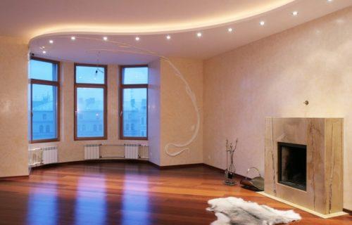 Сколько стоит ремонт квартиры 60 кв м в Уфе: цена