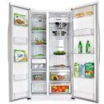 Где найти запчасти для холодильников «Liebherr»?