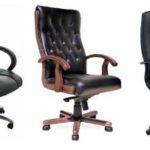 Каким должно быть кресло руководителя?
