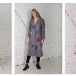 Модные женские демисезонные пальто 2018