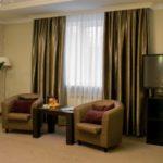 Гранд-отель «Родина» в Сочи — отличный вариант!