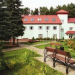 Трускавец — уникальное место, где собраны лучшие санатории