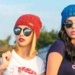 Головные уборы от shapki-flirt.com.ua