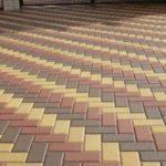 Тротуарная плитка от bestplit.ru