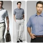 Модные мужские рубашки — тренды и тенденции этого сезона