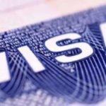 Где в Украине оформить визу в Великобританию и США?