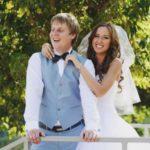 Свадебные платья от салона Irdress.com.ua