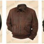 Мужская куртка из кожи буйвола — как выбрать?