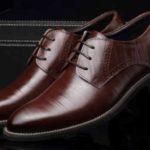Как отличить настоящую кожаную обувь?