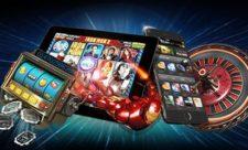 онлай-казино автомат слот