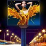 Реклама на видеоэкранах от Vplanning.ru