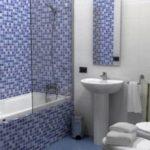 Ремонт ванных под ключ от Vanna-class.ru